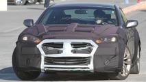 2012 Hyundai Genesis Coupe spy photo - 15.8.2011