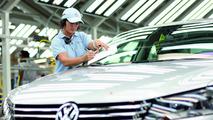 VW of America says it's now profitable