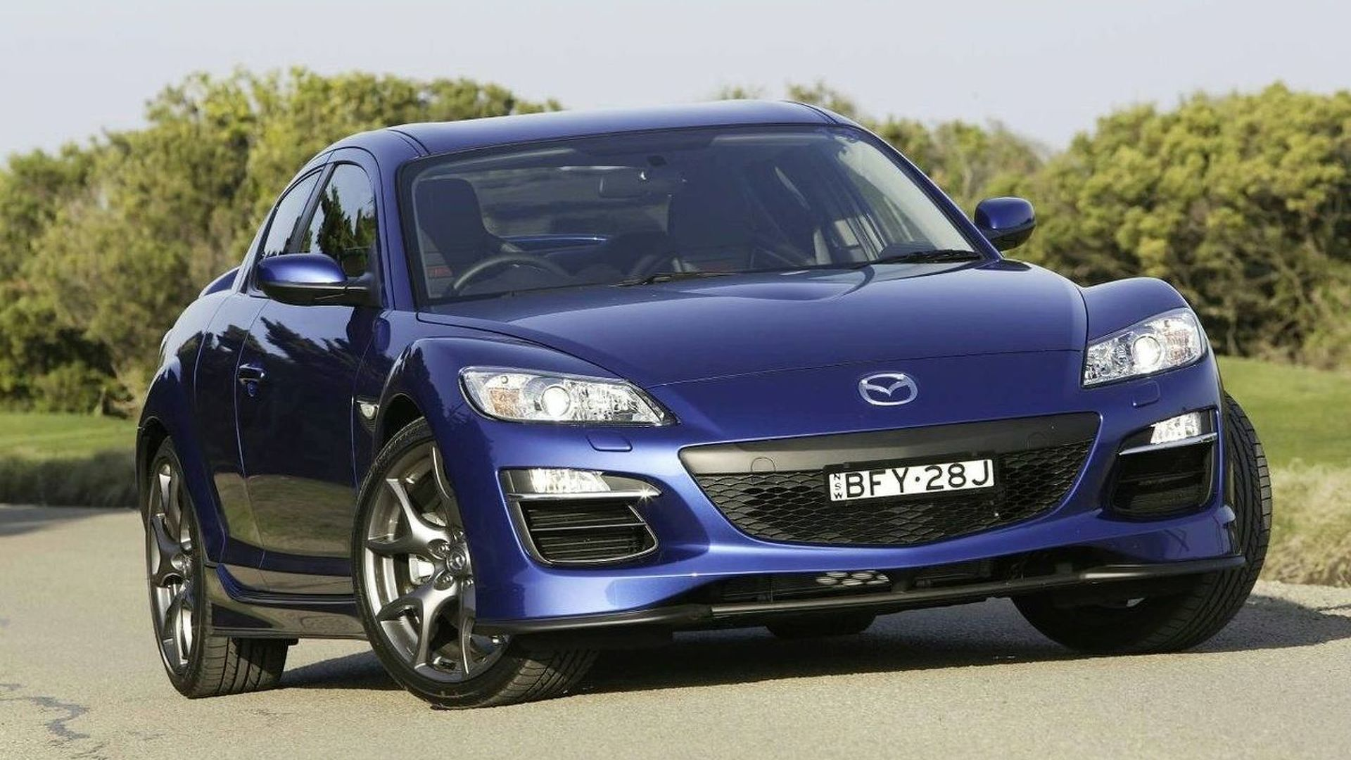 Mazda RX-7 coming in 2015 or 2016 with a new rotary engine - report