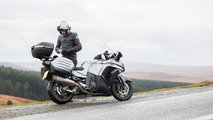 2017 Kawasaki GTR1400 Review: Enjoyable sport tourer