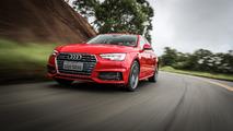 Teste rápido: Novo Audi A4 Ambition quattro é meio caminho para o S4
