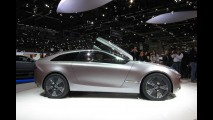 Hyundai i-oniq Concept