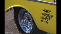 Chevrolet 210 Two-Door H Stock Drag Racing Car