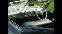 Alfa Romeo 6C 2500 SS Cabriolet