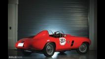 Ferrari 166 MM Spider Scaglietti