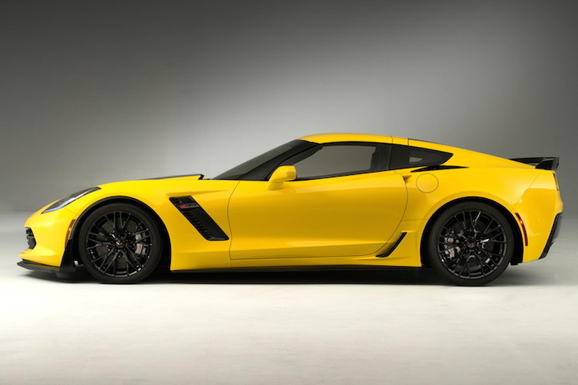 Chevrolet To Introduce New Corvette Variant in New York