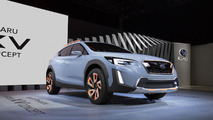 No Subaru EV planned for the next couple years