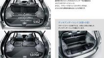 2013 Daihatsu Mebius 10.04.2013