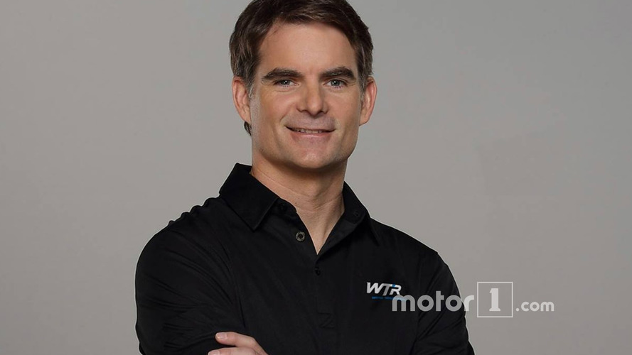Jeff Gordon to race new Cadillac prototype in Rolex 24 Hours