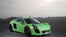 Updated Mastretta MXT coming to Europe next year