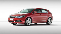 Qoros 3 Hatch revealed ahead of Geneva debut in March [video]