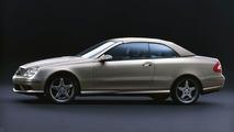 Mercedes-Benz CLK designo by Giorgio Armani