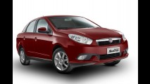 Fiat lança Palio e Grand Siena 2014 - confira preços
