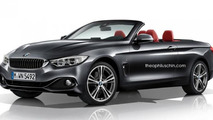 BMW without kidney grille