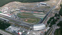 F1 might not race in Germany this year - Ecclestone