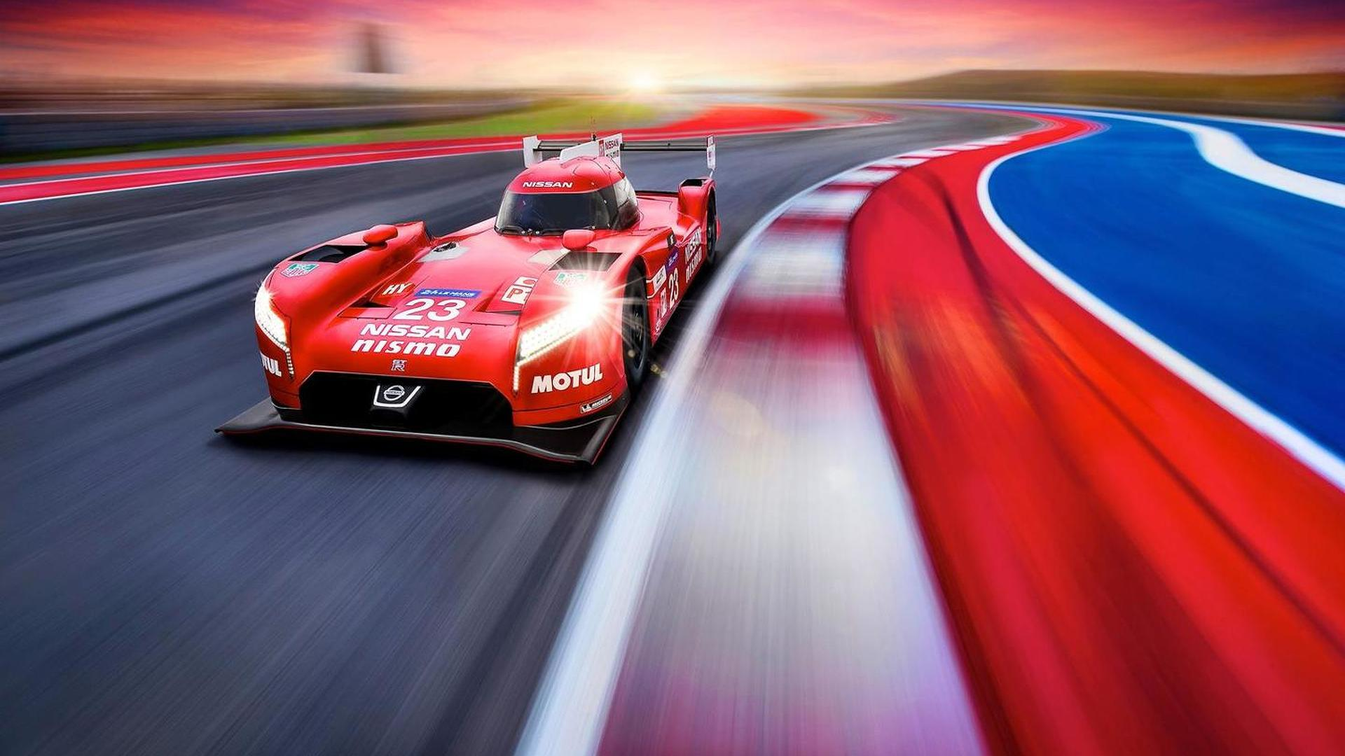 Nissan highlights the testing of the GT-R LM NISMO [video]