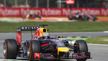 Vettel 'most expensive item' at Red Bull - Marko