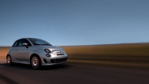 2013 Fiat 500 Turbo 17.8.2012
