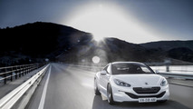 2013 Peugeot RCZ wins race against mountain bike in latest promo clip