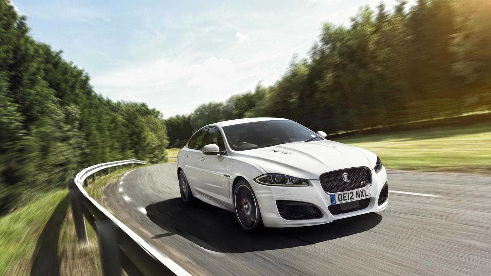 Jaguar & Land Rover to share future platforms - report