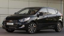 Hyundai Accent SR concept debuts at AIMS