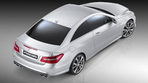 Mercedes-Benz E-Class Coupe/Cabrio by Piecha Design 10.05.2012