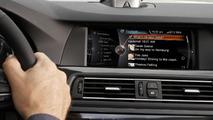 BMW ConnectedDrive apps 10.7.2012