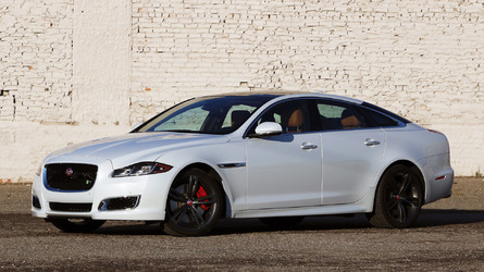 Review: 2016 Jaguar XJR