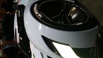 Hyundai N 2025 Vision Gran Turismo live in Frankfurt 2015