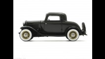 Ford Model 18 Deluxe Roadster