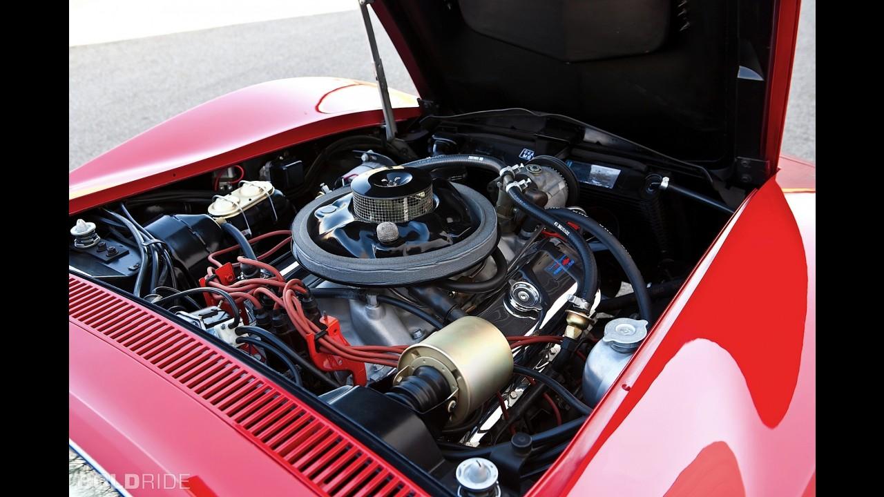 Chevrolet Corvette L88