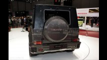 Mansory Mercedes-Benz G-Couture