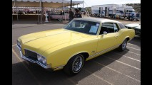 Oldsmobile Cutlass SX
