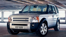 Land Rover Reaches 4 Millionth Milestone
