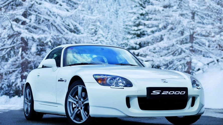 Honda S2000 successor green-lighted, will be a mid-engine coupe - report