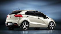 2012 Kia Rio - first details released