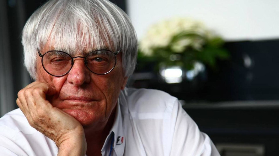 Renault 'fine' after cash flow 'crisis' - Ecclestone