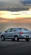 2012 Chevrolet Cobalt - 07.11.2011