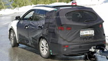 2013 Hyundai Santa Fe (ix45) spy photo - 21.9.2011
