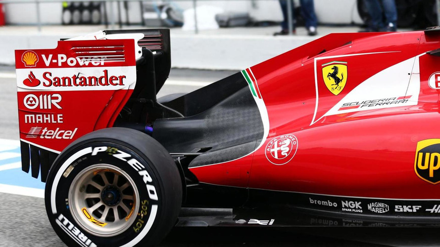 Drivers could get extra engine for 2015 - report
