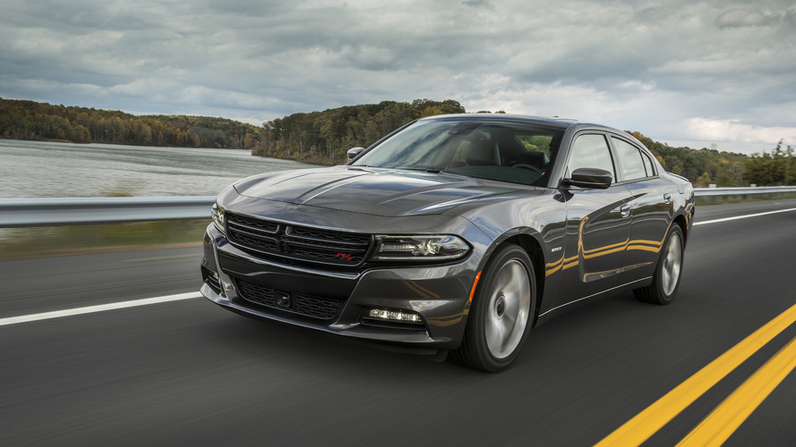 FCA recalls 69K Chargers and 300s for driveshafts that can disconnect