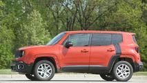 Jeep Compass successor due in Geneva next year?