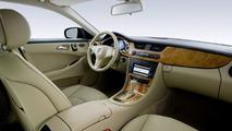 Mercedes CLS 280 Facelift