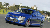 Ford FPV GT-P