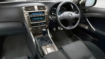 Lexus IS 250 SR Special Edition (UK)