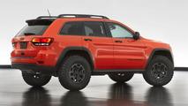 Jeep Grand Cherokee Trailhawk II 20.3.2013