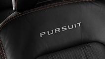 FPV Limited Edition Pursuit Ute
