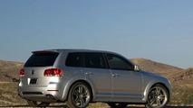 Volkswagen R GT Project