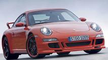 New Porsche 911 Carrera S Aerokit Cup