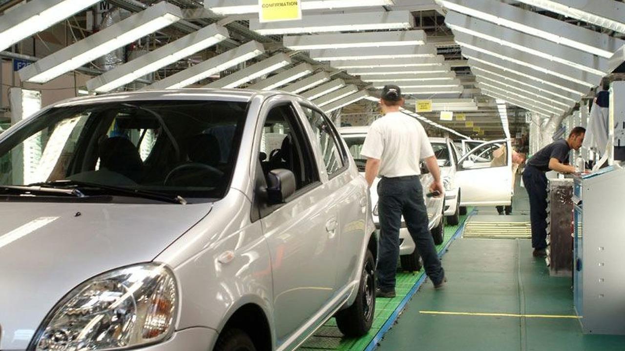 Toyota Thinking Production System